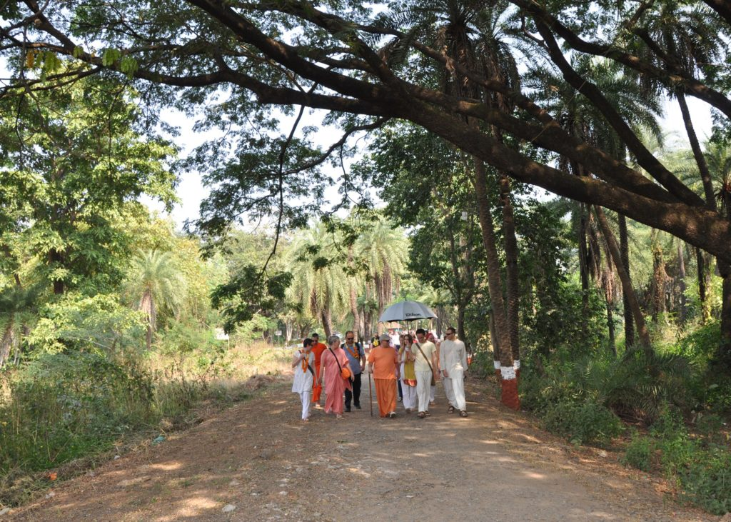 Meditation Retreat India Shakti Nityananda Yoga