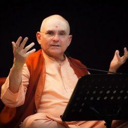 Swami Shankarananda Meditation